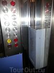 А вот такие аппараты для оплаты проезда в лифте стоят в лифтах многих современных домов в Грузии. Хочешь ехать - плати. А логика проста. Обычно плата за ...