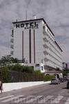 """Это отель чаще ещё называют """"Сан Сальвадор""""(по месту нахождения), он в километре от нас и метрах в 300-х от пляжа. и почти вдвое больше, в нём более250 ..."""