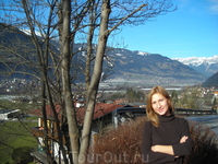 Фото 2 рассказа Австрия Майрхофен