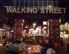 Фотография Walking street