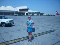 К сожалению,пора домой-аэропорт Шарм-Эль-Шейха