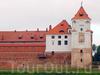 Фотография Мирский замок