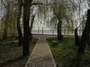апрель в Азове