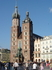 символ Кракова - Мариацкий костел