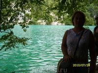 Плитвицкие озера - Национальный парк