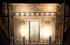 Гробница Филиппа IV