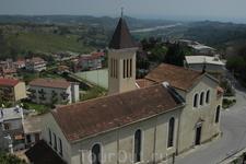 Новая церковь Св. Захария