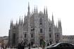 el Dumo, главный собор Милана.