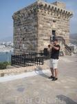 В Замке Святого Петра