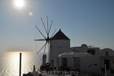 Ветряная мельница и по совместительству отель. )