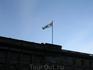 вот он, флаг Шотландии