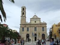 Церковь Агия Марина
