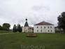 церковь Евфимия Великого. 1646 год
