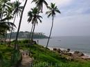 Золотой треугольник  и пляжный отдых на  юге Индии