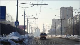 ул.Гузовского