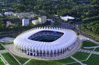 Стадион Бунёдкор