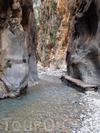 Фотография Самарийское ущелье
