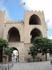 остатки от античной крепости в Валенсии