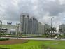 Современные здания Ханоя