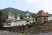 монастырь. Синая - город памятник всемирного наследия человечества Юнеско