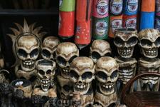 рынок в Убуде