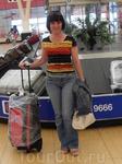 В аэропорту Шарм-эль-Шейха