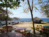 Ресторан 3 Dives