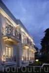 Фотография отеля Theoxenia Palace