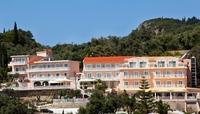 Фото отеля Odysseus Hotel