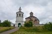 Смоленск, церковь Михаила Архангела. Колокольня более поздняя - и портит всю картину.