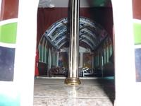 Заглянули в католический храм при помощи фотоаппарата