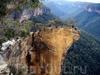 Голубые горы — известнейший австралийский оазис