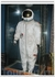 Скафандр «Ястреб». Был разработан для осуществления внекорабельной деятельности и предполагаемого полёта на Луну. Разрабатываться с учётом недостатков ...