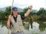 рыбалка во Вьетнаме