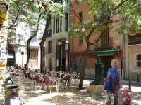 Валенсия, старый город