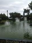 В парке святой Катарины