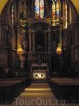 Englise Notre Dame de La Real