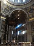 Убранство Ватикана
