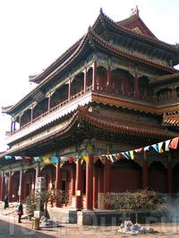 Храм Юнхэ (Юнхэгун)