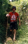 Прогулка по джунглям пешим ходом - шаг влево, шаг вправо...
