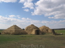 Поселок меднокаменного века