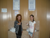 Минеральные воды в Пятигорске!