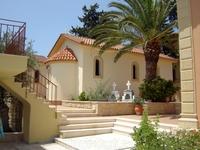 Греция. о.Кефалония. Женский монастырь