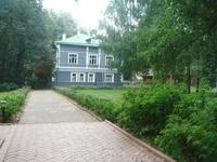 Дом П. И. Чайковского