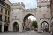 Карловы ворота (нем. Karlstor) — городские ворота в Мюнхене, были построены в период с 1285 года по 1347 год