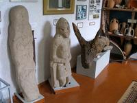 Генический Краеведческий музей