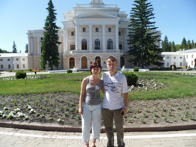 Курская область санатории