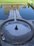 Гранада. Альгамбра. Так арабы изображали ключ от рая