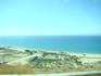 Прибрежный пейзаж на Кипре.