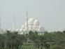 третья по величине в мире мечеть